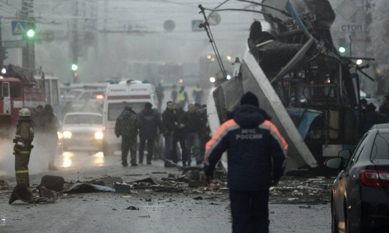 Ρωσία: Έκρηξη βόμβας σε στρατιωτικό κομβόι στο Νταγκεστάν