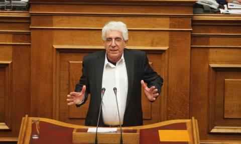 Παρασκευόπουλος: Ουδέποτε πήρα τηλέφωνο οποιονδήποτε δικαστή