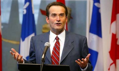Καναδάς: Πρώην υπουργός μεταξύ των θυμάτων αεροπορικού δυστυχήματος στο Κεμπέκ