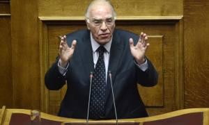 Συζήτηση Βουλή - Δευτερολογία Λεβέντη: Εάν δεν κάνουμε οικουμενική να κάνουμε εκλογές (vid)