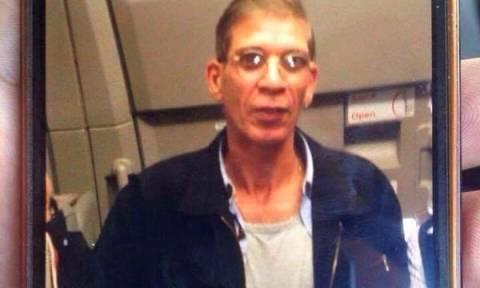 Αεροπειρατεία Κύπρος: Ενώπιον του δικαστηρίου ο αεροπειρατής της Egypt Air