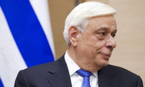 Παυλόπουλος: Η Ευρώπη οφείλει να μην επιτρέψει ποτέ ξανά να καταστεί μια σκοτεινή ήπειρος