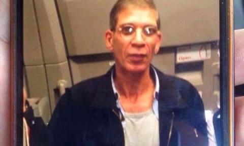 Αεροπειρατεία Κύπρος: Την 8ήμερη κράτηση του Αιγύπτιου αποφάσισε το δικαστήριο