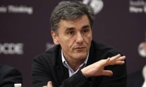 Τσακαλώτος: Έγκαιρη συμφωνία για το χρέος ανοίγει το δρόμο για επενδύσεις
