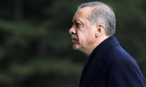 Με τον αντιπρόεδρο των ΗΠΑ θα συναντηθεί ο Ερντογάν