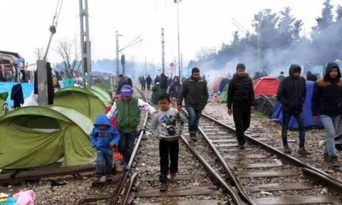 Βουλή: Κατατέθηκε το νομοσχέδιο για το προσφυγικό