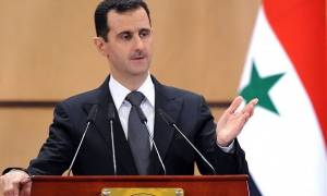 Άσαντ: Γιατί η Δύση δεν βοήθησε στην απελευθέρωση της Παλμύρας; - Απορρίπτεται η κυβέρνηση ενότητας