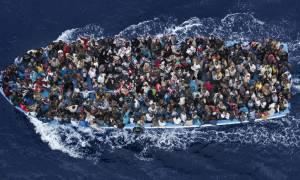 Λιβύη: Νέο ναυάγιο βάρκας που μετέφερε μετανάστες – Δεκάδες αγνοούμενοι