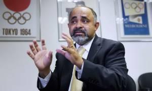 Βραζιλία: Παραιτήθηκε o υπουργός Αθλητισμού λίγους μήνες πριν τους Ολυμπιακούς του Ρίο