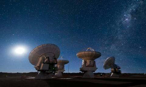 Νέα «γειτονιά» του διαστήματος ερευνά το SETI αναζητώντας εξωγήινους