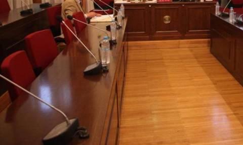 Η Δικαιοσύνη στην Επιτροπή Θεσμών και Διαφάνειας