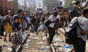 Εταιρείες απειλούν με ρήτρες για το μπλακάουτ στην Ειδομένη