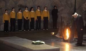 Παυλόπουλος: Η ΕΕ να αναλάβει τις ευθύνες της απέναντι στην ανθρωπότητα