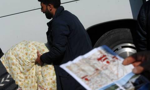 Reuters: Σοβαρά κενά σε Τουρκία και Ελλάδα για τις επαναπροωθήσεις