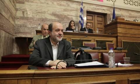 Αλεξιάδης - Επίθεση στη ΝΔ για τη Λίστα Λαγκάρντ και προειδοποίηση ότι: «Τα δύσκολα έρχονται»!