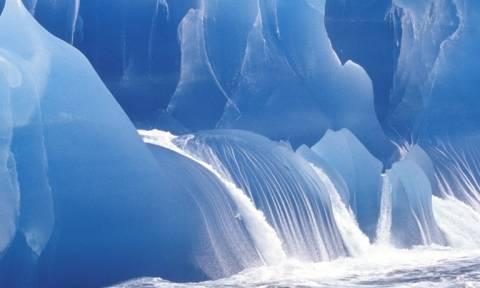 Εφιαλτικές προβλέψεις για το κλίμα - Τι συμβαίνει με τους πάγους