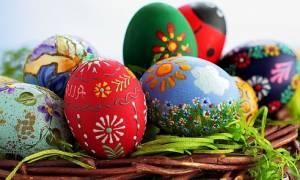 Εορταστικό ωράριο Πάσχα: Πώς θα λειτουργήσουν τα καταστήματα