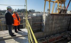 Θεσσαλονίκη: Σε λειτουργία θα τεθεί έως το 2020 μια γραμμή Μετρό