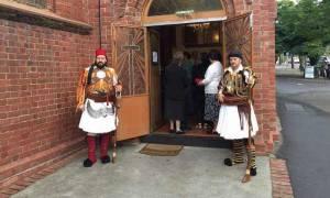 Η ιστορική εκκλησία του «Ευαγγελισμού της Θεοτόκου» στην Αυστραλία