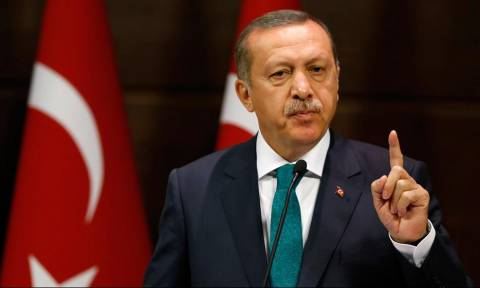 Ερντογάν για τρομοκρατία: Οι δυτικές χώρες μάς αγνόησαν