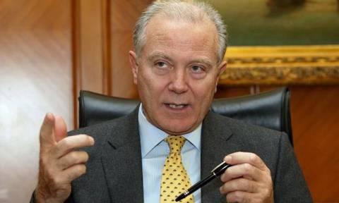 «Βόμβα» Προβόπουλου: Το ΔΝΤ είχε προειδοποιήσει για χρέος 800% του ΑΕΠ