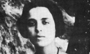 Σαν σήμερα γεννήθηκε η ποιήτρια Μαρία Πολυδούρη