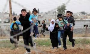 Προσφυγικό: Τη Δευτέρα οι πρώτες 500 επαναπροωθήσεις στην Τουρκία