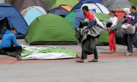 Πειραιάς: Σε 5350 ανέρχονται οι μετανάστες και πρόσφυγες - 631 αναχώρησαν για κέντρα φιλοξενίας