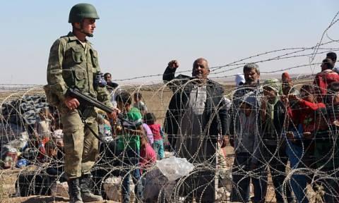 Συγκλονιστική αποκάλυψη: «Τούρκοι φρουροί σκοτώνουν πρόσφυγες στα σύνορα»