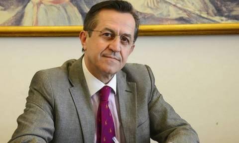 Νικολόπουλος: Από πρωθυπουργός …επιδιαιτητής δημοσίου – νταβατζήδων
