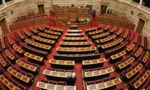 Ψηφίστηκε επί της αρχής το νομοσχέδιο για το προσφυγικό