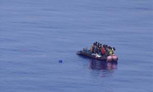 Από την Κέρκυρα είχε ξεκινήσει η λέμβος που μετέφερε στην Ιταλία 22 μετανάστες