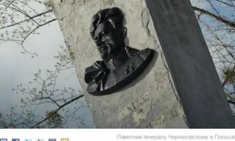 Πολωνία: Καταστράφηκαν 500 μνημεία Σοβιετικών στρατιωτών