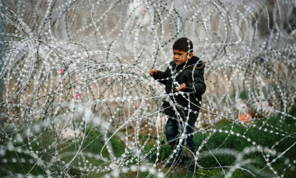 Η Τουρκία επιστρέφει πρόσφυγες στη Συρία – Σοκαριστικές καταγγελίες!