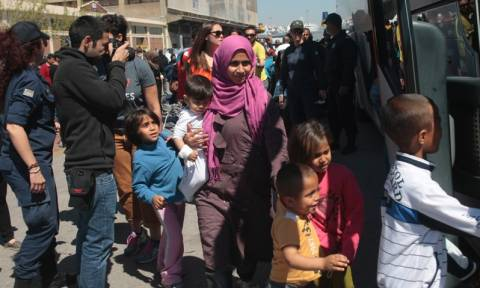 Ιωάννινα: Με προβλήματα η εγκατάσταση των προσφύγων