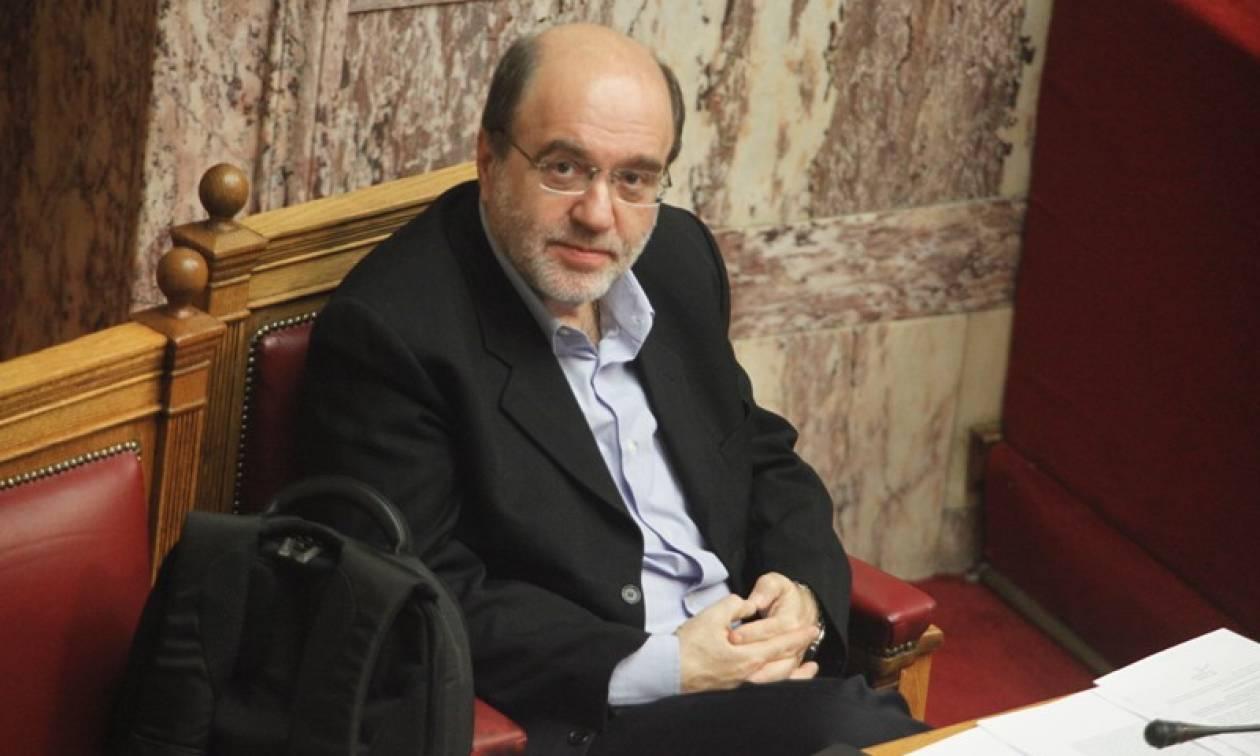 Αλεξιάδης: Μερική αμνηστία στον επαναπατρισμό κεφαλαίων από την Ελβετία