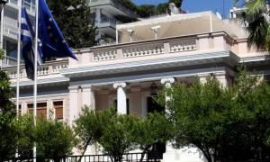 Ολοκληρώθηκε η συνεδρίαση του Κυβερνητικού Συμβουλίου Προσφυγικής και Μεταναστευτικής Πολιτικής