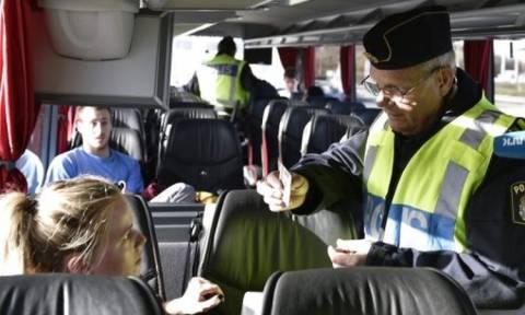 Παράταση των ελέγχων στα σύνορα με τη Γερμανία αποφάσισε η Δανία