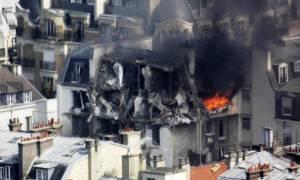 Ισχυρή έκρηξη στο Παρίσι – Εκκενώνεται το κέντρο της πόλης (Pics & Vids)