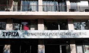ΣΥΡΙΖΑ: Μνημείο χυδαιότητας οι δηλώσεις Φωτήλα