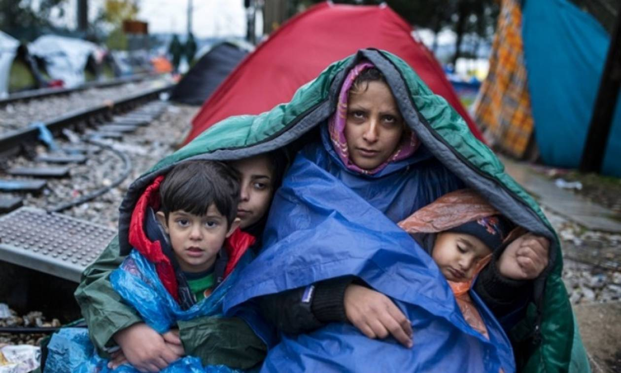 Η ωρολογιακή βόμβα του προσφυγικού μετρά αντίστροφα – Φόβοι για γενικευμένη έκρηξη
