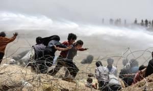 Διεθνής Αμνηστία: Απανθρωπιά - Η Άγκυρα εξαναγκάζει πρόσφυγες να επιστρέψουν στη Συρία