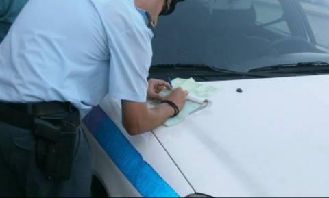 Τρίκαλα: Απίστευτη κλήση σε εκείνους που παρκάρουν παράνομα – «Φωτιά» πήρε το Facebook