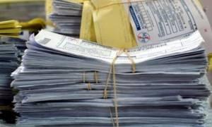ΓΣΕΒΕΕ: Πάνω από 500.000 επιχειρήσεις και επαγγελματίες έχουν χρέη σε ΔΕΚΟ