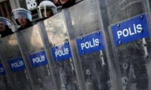 Dogan: Η σύλληψη του Αλπαρσλάν Τσελίκ σχετίζεται με διαφορετικές κατηγορίες