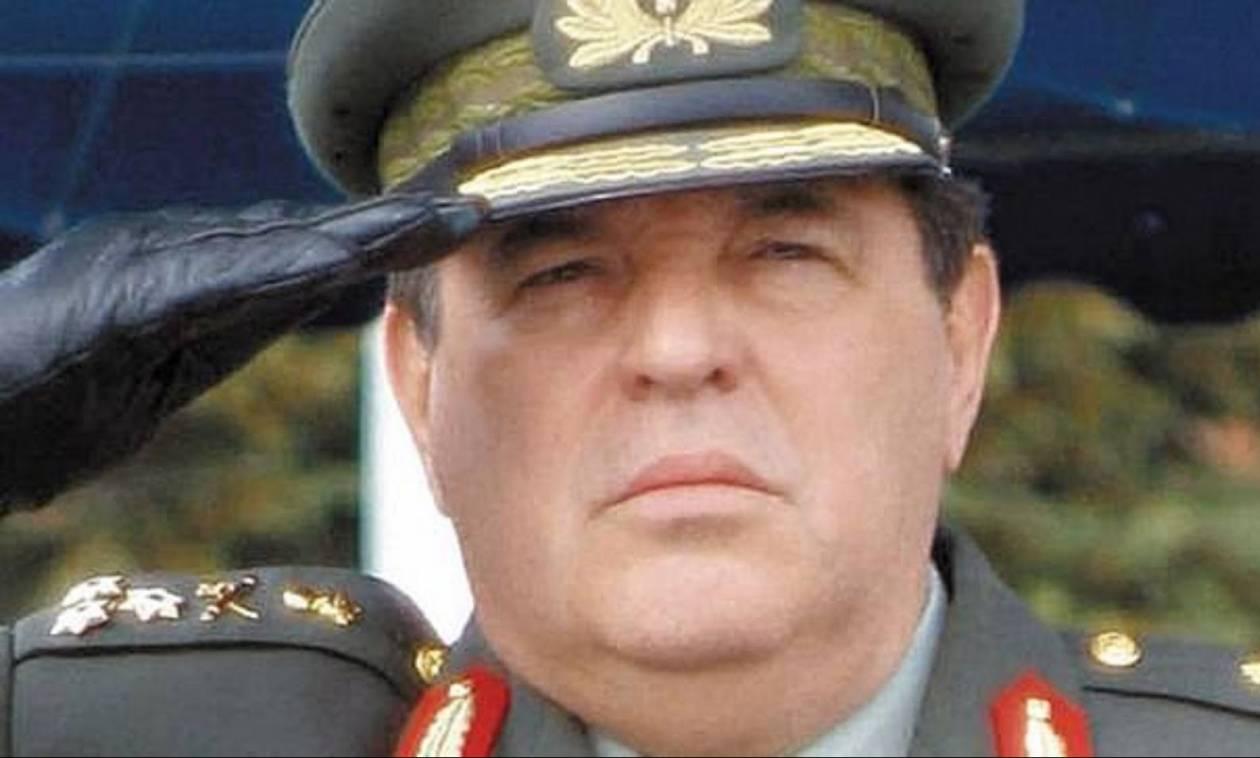 Στρατηγός Φράγκος στον γγ του ΝΑΤΟ: «Βουλωσέ το μωρή αδελφ@ρ@» (vid)