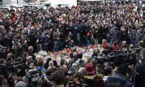 Βρυξέλλες: Φόρο τιμής σε γυναίκα που σκοτώθηκε στις επιθέσεις της 22ας Μαρτίου