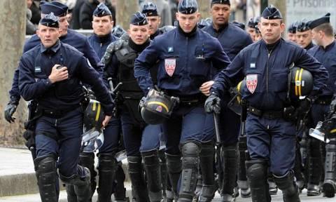 Εξαρθρώθηκε νεοναζιστική οργάνωση στη Γαλλία