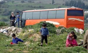 Ιωάννινα: Πρόσφυγες απειλούν να καταστρέψουν Κέντρο Φιλοξενίας