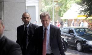 Αποκαλύψεις Wikileaks: Ολόκληρος ο διάλογος «φωτιά» Τόμσεν - Βελκουλέσκου
